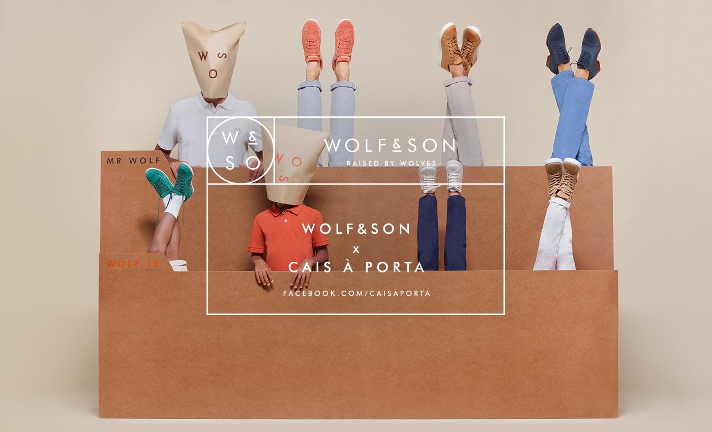 wolf son x cais porta wolf son